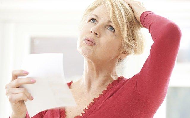 3 Praktische voedingstips voor de menopauze