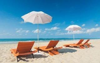 7 Tips waardoor je niet aankomt in je vakantie