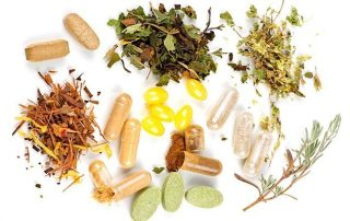 Aanbevolen supplementen voor vrouwen