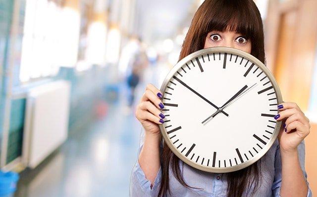 Geen tijd om goed te bewegen? Volg deze 3 tips!