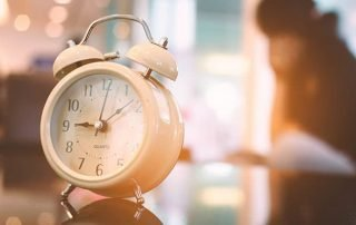 Gezond afvallen? Probeer intermittent fasting