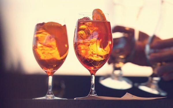 Heerlijke alcoholvrije cocktails mocktails