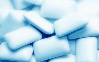 Hoeveel kauwgom mag ik nemen
