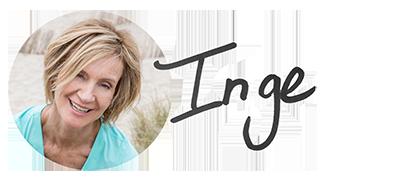 Inge van Haselen, Voedingscoach & Personal Trainer