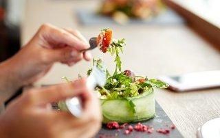Is vlees eten goed of kun je beter vegetarisch eten