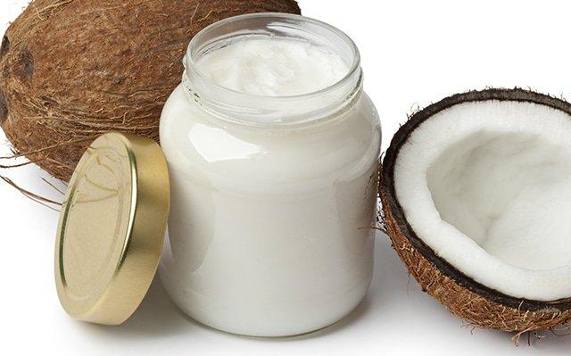 Waarom is kokosolie gezond
