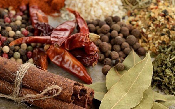Welke specerijen activeren je vetverbranding