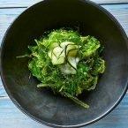 Seaweed a natural medicine