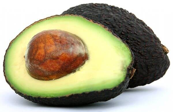 avocado's zijn een goede bron van onverzadigde vetten