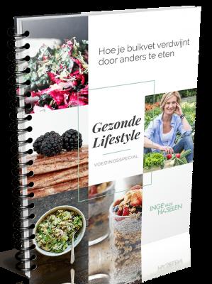 Gezonde Lifestyle Voedingsspecial