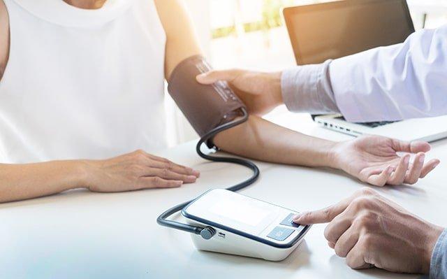 Het grootste medicijn tegen hoge bloeddruk haal je niet bij de apotheek