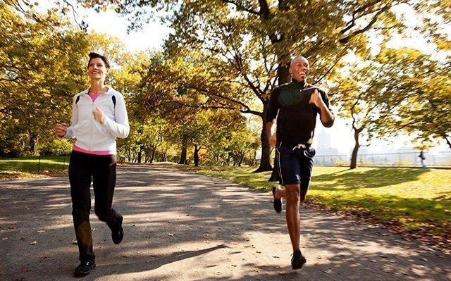 Na 40 minuten hardlopen daalt mijn hartslag… Ingevanhaselen.nl