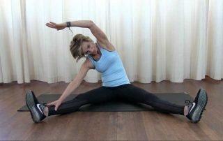 Stretching voor vetverbranding